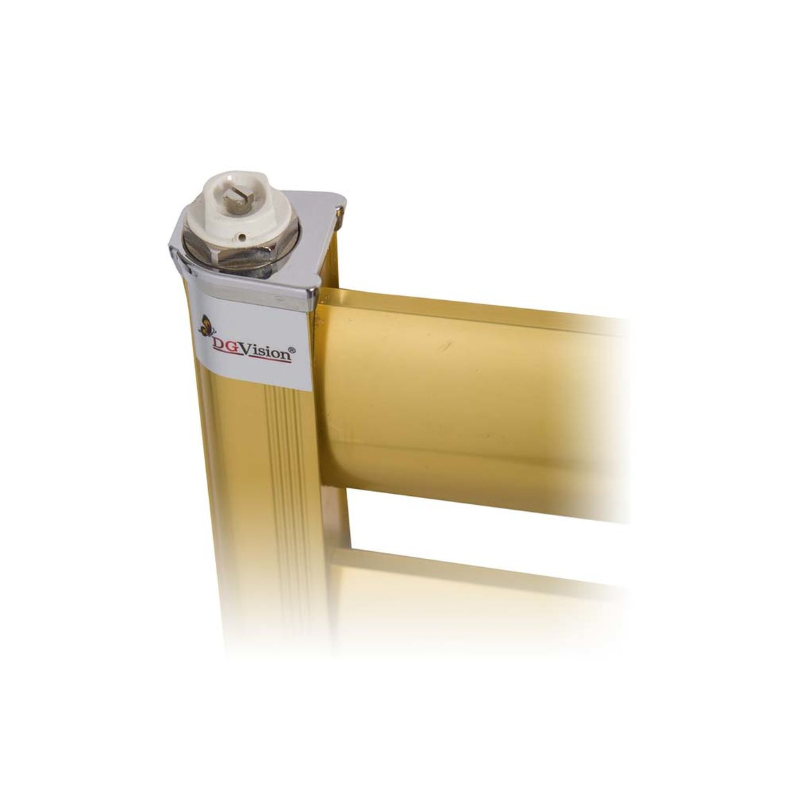 Mira Havlupan Gold 72*50cm.
