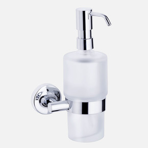 Neo Cam Sıvı Sabunluk