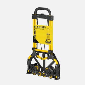 Stanley FT584 Merdiven Çıkabilen Katlanır El Arabası