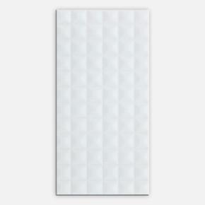 30X60Cm Everest Sırlı Tezgah A Beyaz Parlak 1Kutu=1,62m²