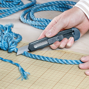 Maket Bıçağı Seti - 3 Parça Kwb