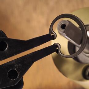 Sekman Pense - 150mm Kwb