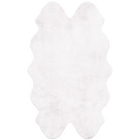 Tavşan Kürkü White
