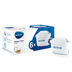 Brita Maxtra Akıllı Sürahi Filtre 6'lı