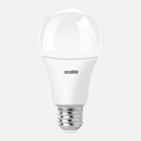 Ecolite Color Swıtch 9W+2W E27 6700K /Mavi