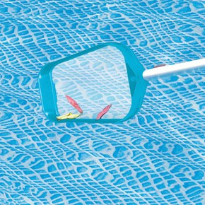 Havuz Temizleme Seti
