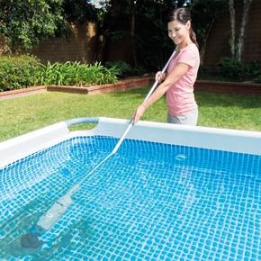 Şarjlı Havuz Süpürgesi
