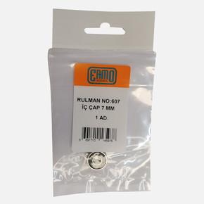 Rulman 7 Mm