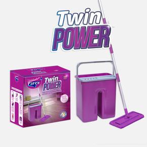 Twin Power Otomatik Temizlik