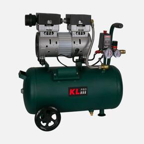 KL Pro 1HP/24Lt. Sessiz Kompresör