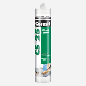 Henkel Ceresit CS 25 280ml Silikon Beyaz