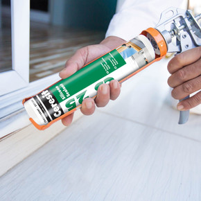 Henkel Ceresit CS 25 280 ml Silikon Beyaz
