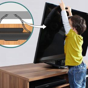 Tv Sabitleme Aparatı 2 Yönlü