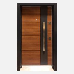 L3004 Çelik Kapı Sağ
