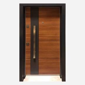 L3004 Çelik Kapı Sol