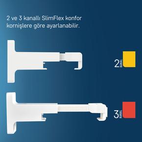 Slimflex Sx Ayarlı Duvar L