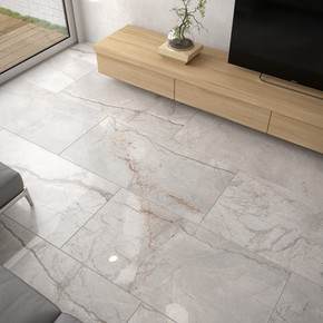 60x120 cm Sırlı Granit Quest Gri 1 Kutu=1,44m² Yurtbay