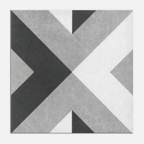 20x20 cm Sırlı Granit Box Gri 1Kutu=0,68m² Yurtbay