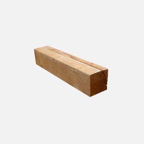 Eskitme Kalas 50x9,5x9,5 cm Ladin 51-Teak