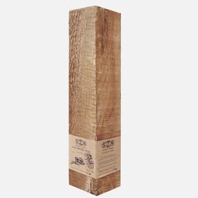 Eskitme Kalas 150x9,5x9,5 cm Ladin 51-Teak