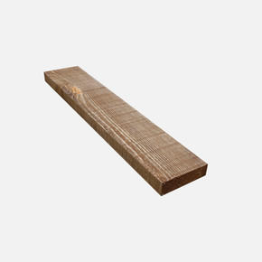 Eskitme Ahşap 8-10 cm 150x10x2,5 cm Ladin 51-Teak