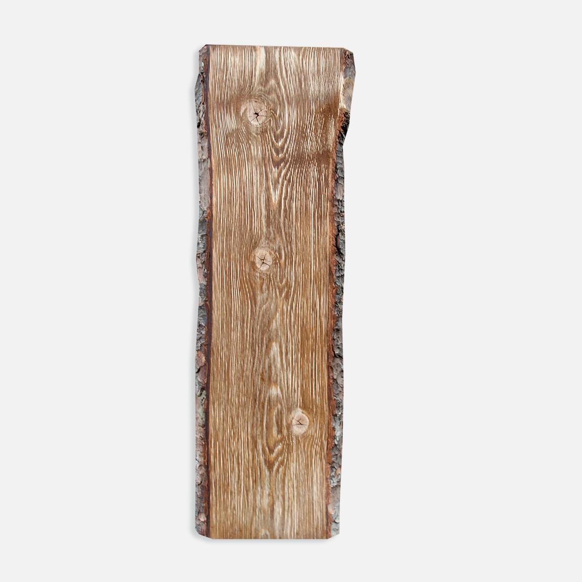 Ham Eskitme Kütük Panel Ladin-Göknar