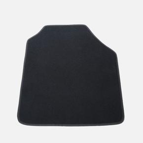 Front 2'li Ön Oto Halı Paspas Siyah