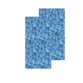 Tahiti Parlak Mavi