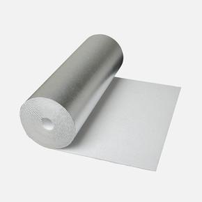 Isoflex Yalıtım Rulosu Alüminyum 5x0,5x4mm/ Rulo 2,5m2