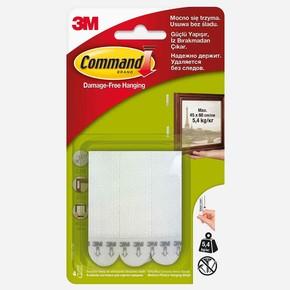 Command (TM) Orta Boy Cırt Bant