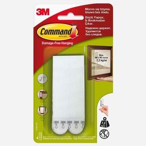 Command (TM)Büyük Boy Cırt Bant