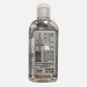El hijyen/dezenfektan ürünü 100 ml