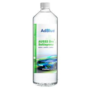 Mastercare Aus32 Üre Solüsyonu (Adblue) 1 Litre