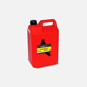 Mastercare Benzin Bidonu 5 Litre