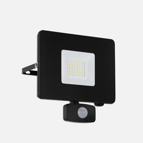 Faedo 30W Sensörlü Led Projektör