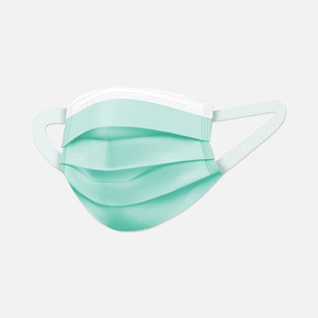 Hunt's 3 Katlı Tek Kullanımlık Telli Cerrahi Maske (50 adet )