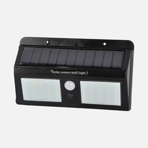 Solar Panel Sensörlü 40Led