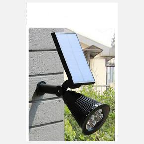 Solar Saplamalı Rgb