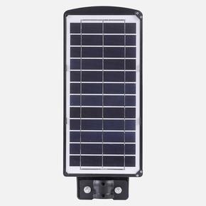 Solar Panel Sokak Lambası 100W
