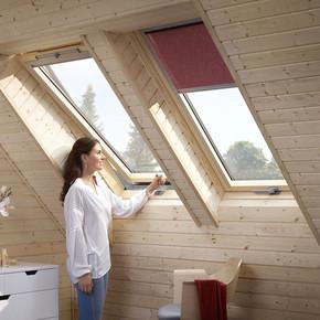 Optima Çatı Penceresi GZR CR02 3050B
