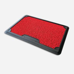 Dezenfektan Paspas Kırmızı