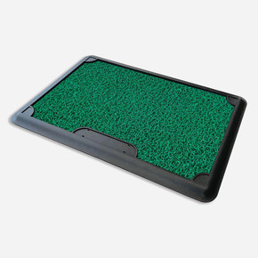Dezenfektan Paspas Yeşil