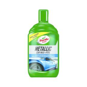 Turtle Wax Metalik Sıvı Cila PTFE 500ml