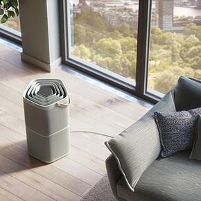 PA91-404GY Hava Temizleme Cihazı