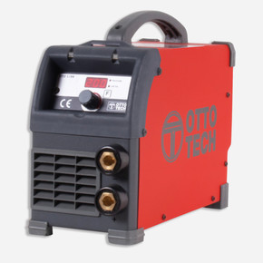 Ottotech S-200 Inverter Kaynak Makinesi