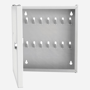 Anahtar dolabı Beyaz