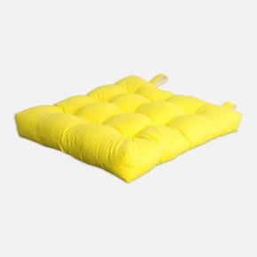 Micro Kare Minder Sarı 43x43cm