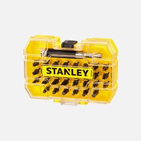 Stanley 10.8V 1.5Ah Şarjlı Li-İon Akülü Darbeli Tornavida