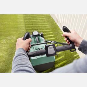 Bosch CityMower 18 Akülü Çim Biçme Makinesi