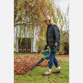 Bosch Universal Garden Tidy 40 Yaprak Üfleme ve Toplama Makinası